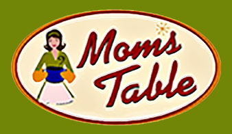Mom'sTable Logo