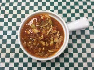 Brunswick Stew Quart