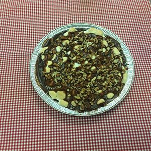 Full Mississippi Mud Pie