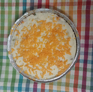 Shepherds Pie Large