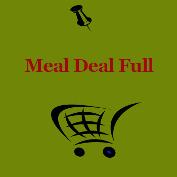 Meal Deal 20% off